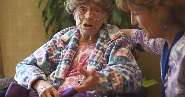 Oldest American, Adele Dunlap, dies at age 114