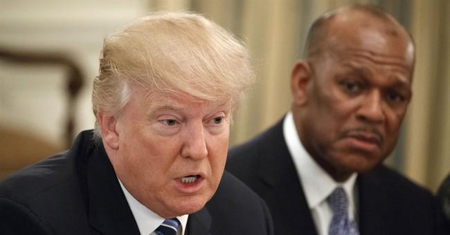Trump shows interest in privatizing air traffic control