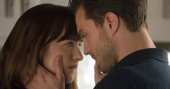 Review: Glutton for punishment? Then see '50 Shades Darker'