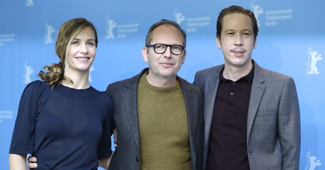 "Berlin Film Festival kicks off with Nazi-jazz film ""Django"""