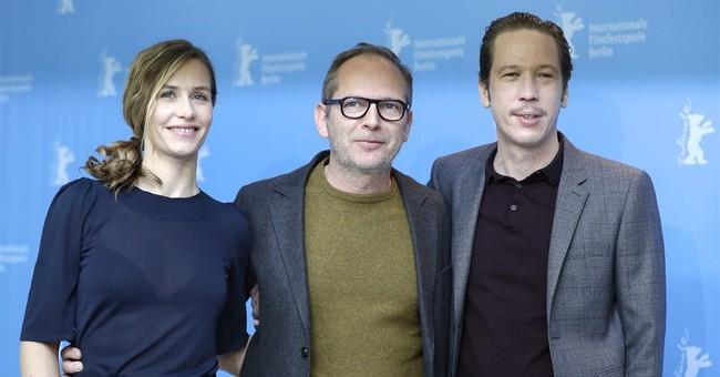 "Berlin Film Festival kicks off with Nazi-jazz film ""Django"""