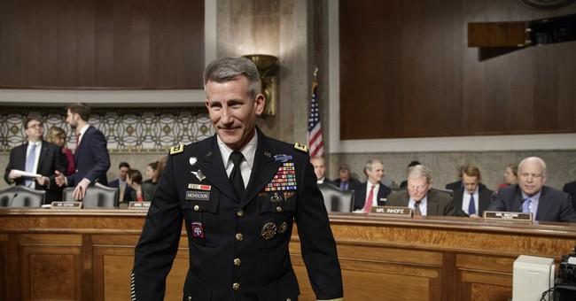 Top US commander says more troops needed in Afghanistan