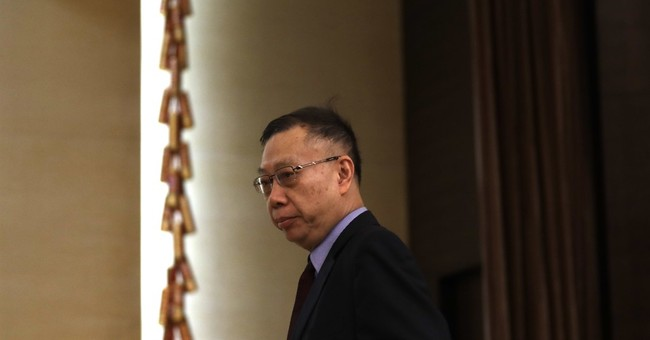 UN: China moves to stop taking organs from prisoners