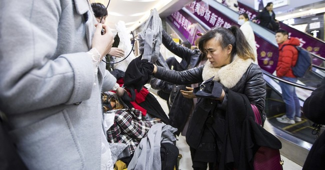 China's exports jump 7.9 pct in January from year earlier