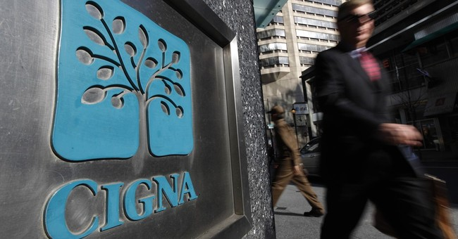 Anthem-Cigna health insurance merger rejected by judge