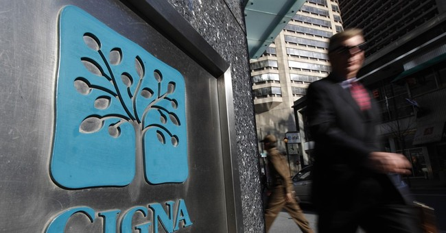 US judge blocks Anthem-Cigna health insurance merger