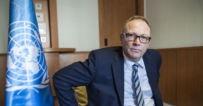 UN expert: Tunisia must speed up reviews of terror cases
