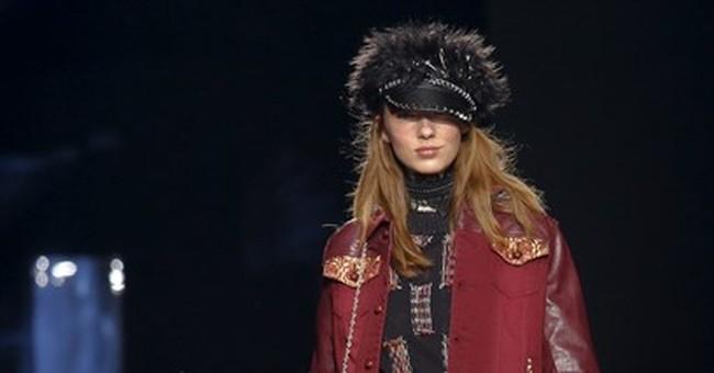 Tadashi Shoji, Desigual kick off NY Fashion Week