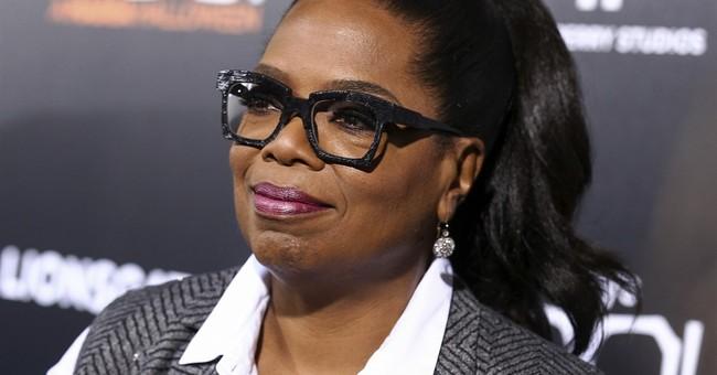 Oprah plans cruise in Alaska in Holland America partnership