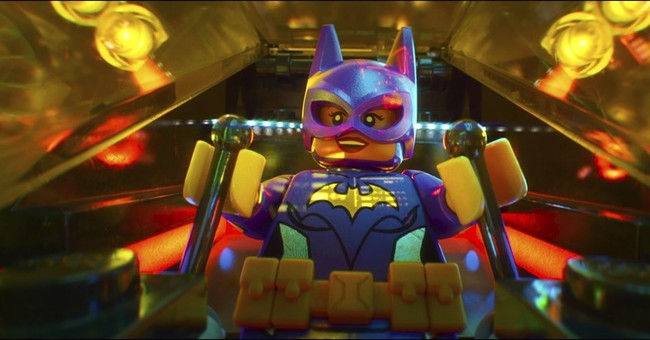 Review: Irreverence, affection click nicely in 'Lego Batman'