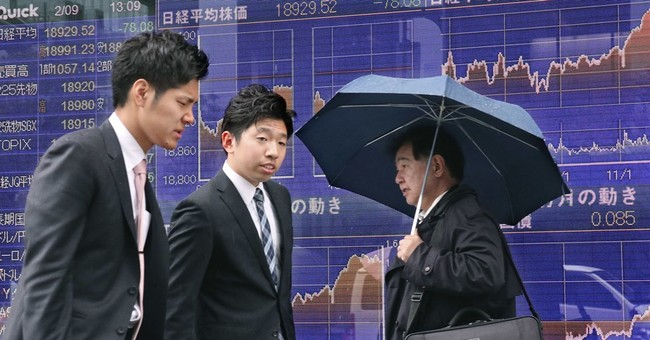 Japan's Nikkei underperforms amid mounting political risks