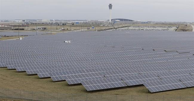 Big utilities try to tilt solar energy market in their favor