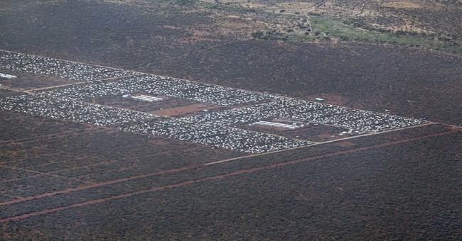 Kenya court blocks closing of world's biggest refugee camp