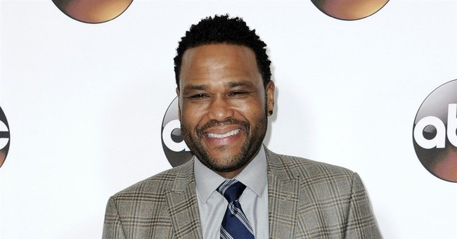 Anthony Anderson of 'black-ish' hosts animal talk show