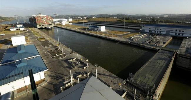 7 months in, expanded Panama Canal still faces challenges