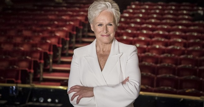 Glenn Close revisits 'most challenging role I've ever had'