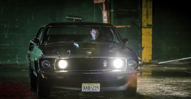 A peek into Keanu Reeves' stunt training for 'John Wick 2'