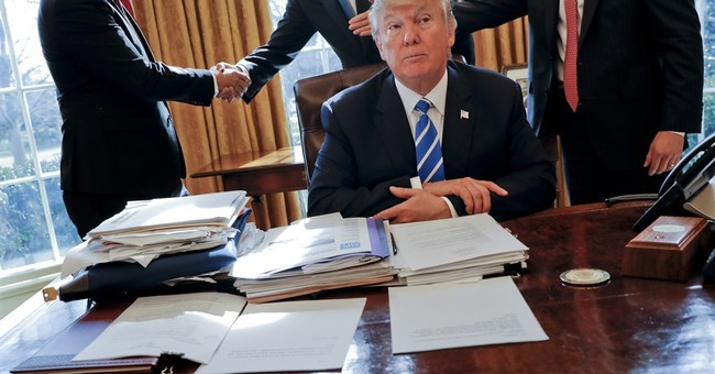 How Trump & Co. have moved to quash tighter financial rules