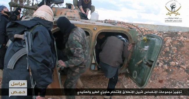 Syria war seethes despite cease-fire