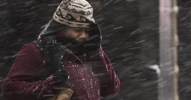 The Latest: After midweek storm, more snow is on the way