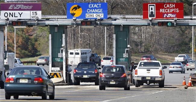 Follow that car! Toll-collecting bureaus step up enforcement