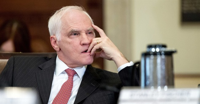 Fed board member Tarullo announces resignation