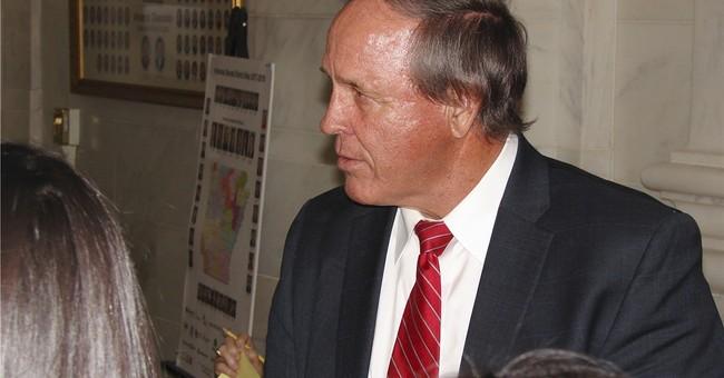 Arkansas legislators weighing reduced access to police info