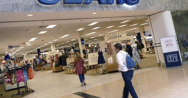 Sears may sell land, cut jobs to save $1B; shares soar