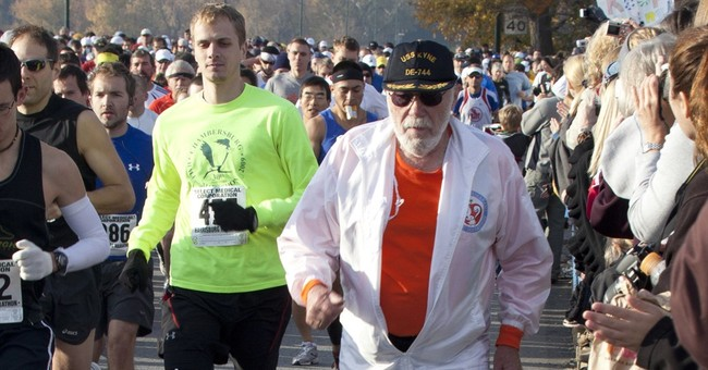 New York man who completed 744 marathons dies at age 96