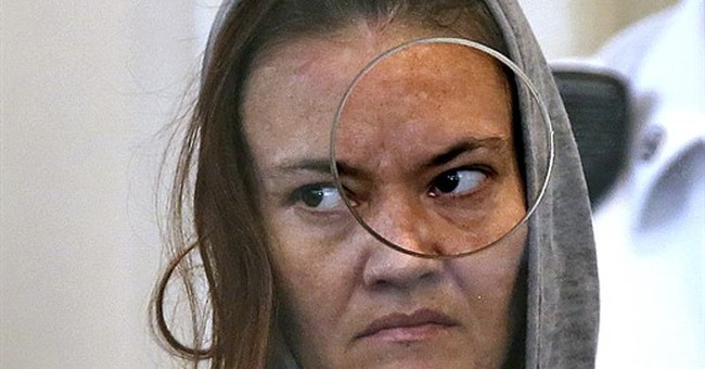 Mother pleads guilty to accessory charge in 'Baby Doe' case