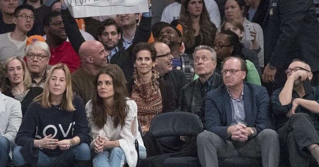 Dolan bans Oakley from MSG; Ex-Knick tweets thanks to fans