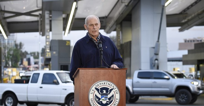 Homeland Security head is pressed to define 'sanctuary city'