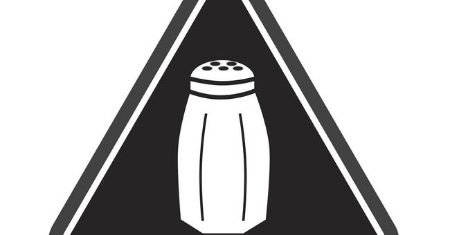 Appeals court OKs NYC salt-warning rule for some restaurants