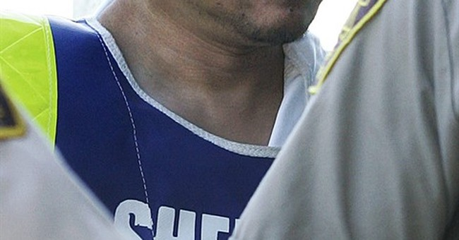 Freedom granted to man who beheaded bus passenger in Canada