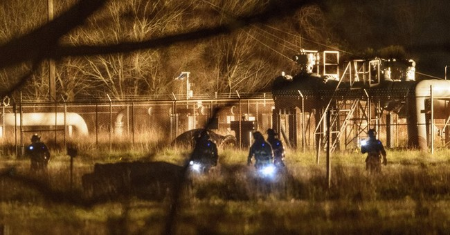 Company: Worker still unaccounted for after pipeline blast