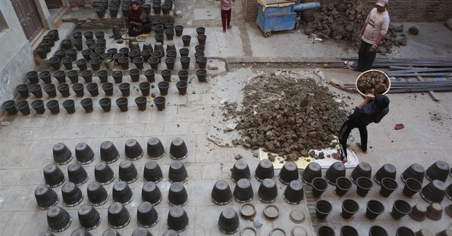 As young move away, traditional craft dies out in Nepal