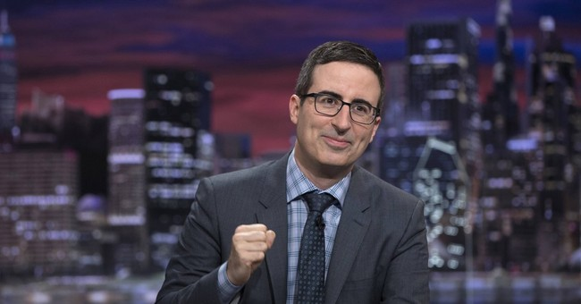 Late-night comedy rushes in to the Trump era