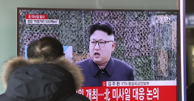 UN Security Council meeting sought over NKorea missile test