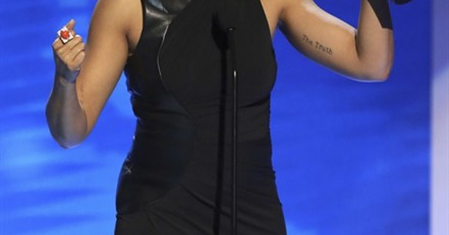 'Hidden Figures,' Henson among top NAACP Image Award winners