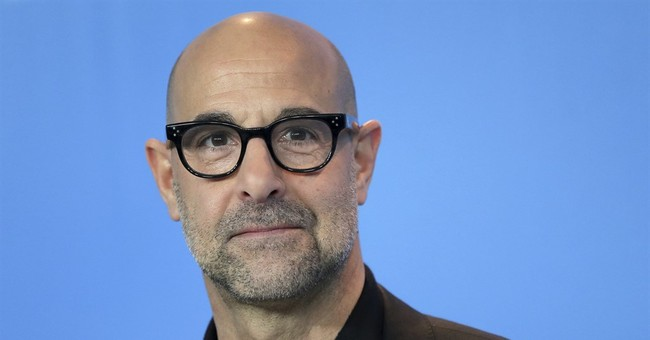 Tucci urges support for the arts at Berlin Film Festival