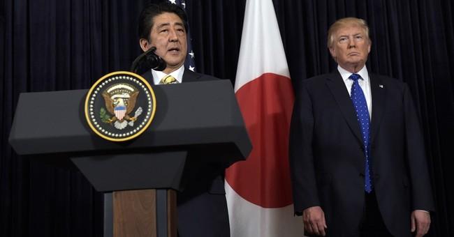 The Latest: US assesses N. Korea missile was not ICBM