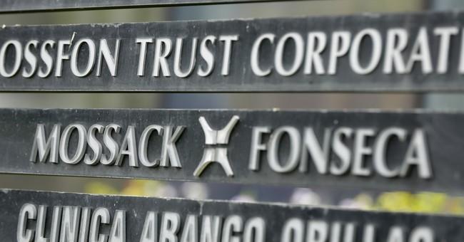 Panama arrests partners in Mossack-Fonseca firm