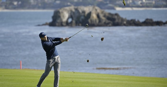 Jordan Spieth breezes to big win at Pebble Beach