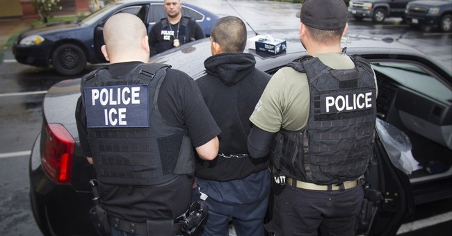 Immigrants wait in fear after raids; Trump takes credit