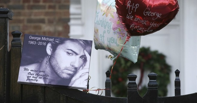 George Michael's family angry at leak of emergency call