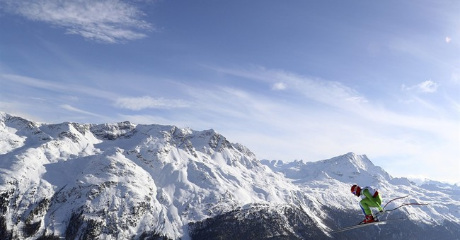 Voters reject 2026 Olympic bid for St. Moritz, Davos