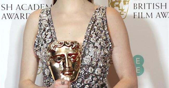 """La La Land"" takes 5 prizes at British academy awards"