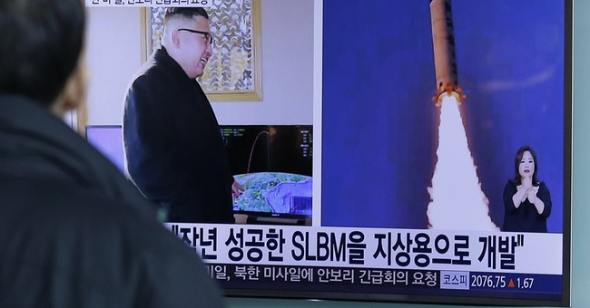 North Korean missile test may have been big step forward
