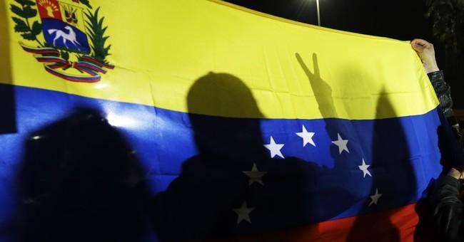 Venezuela now leads US asylum requests as crisis deepens