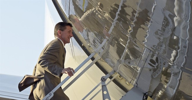 Flynn's access to classified information suspended